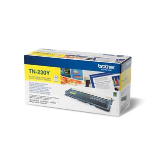Toner TN230Y, yellow, 1.400 strani