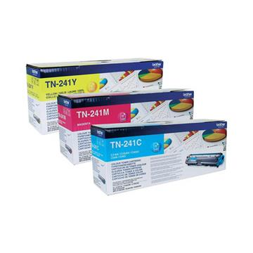 Toner TN241Y, yellow, 1.400 strani