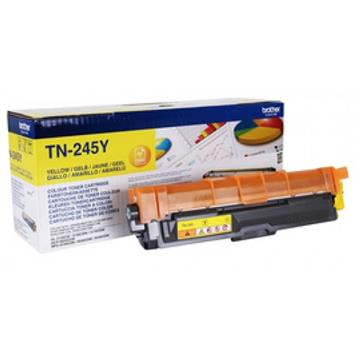Toner TN245Y, yellow, 2.200 strani