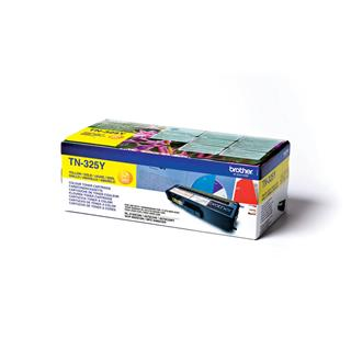 Toner TN325Y, yellow, 3.500 strani